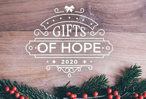 Gifts of Hope Ministry